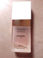 Used Original coco chanel hair mist in Dubai, UAE