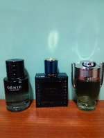 Genie collection perfume for men