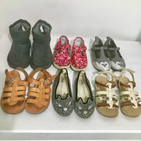 Used Bundle of 2-3yr old Shoes (6pairs) in Dubai, UAE