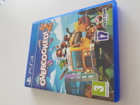 Used Overcooked 2 PS4🕹 like new in Dubai, UAE