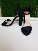 Used Original Shein Strapy Heels |Size 37| in Dubai, UAE