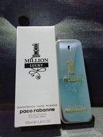 Used 1 million lucky perfume in Dubai, UAE
