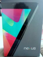 Used Asus Nexus 7 in Dubai, UAE