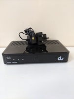 Du tv box with hdmi