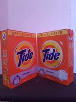 Used Tide 2.5kg (2 piece) in Dubai, UAE