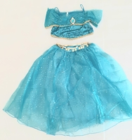 Used Jasmine Costume- Aladin - New in Dubai, UAE