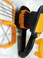 Used Fruit and Vegetable Cutter in Dubai, UAE