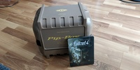 Used Fallout 4 - Pip-Boy Edition - Xbox One in Dubai, UAE