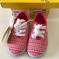 Brand New Toddler Shoes. Smart Fit Size EU22/Size 6.