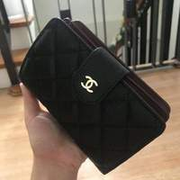 Used Chanel wallet in Dubai, UAE