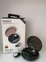 Used Sony tws relax dd1 earbuds in Dubai, UAE