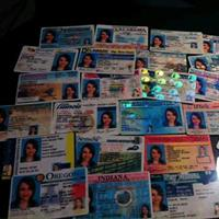 Used Fake Id Cards And Driver's License For Sale  in Dubai, UAE