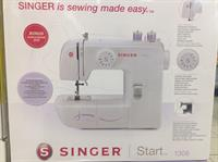 Brand New Singer Sewing Machine!