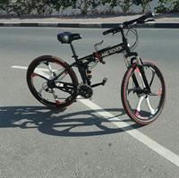 Used Bicycle Land-rover  in Dubai, UAE