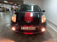 Used Toyota Yaris  in Dubai, UAE