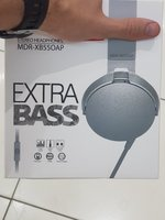 Used Extra Bass Headset in Dubai, UAE