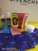 Beauty and health bundle 15pc