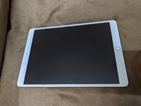 "Used 10.5"" iPad Pro 64GB wifi+cellular in Dubai, UAE"