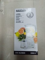 Used Blender Krypton 2in1 in Dubai, UAE