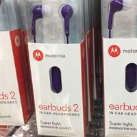 Used Motorola Earbud 2 Earphone in Dubai, UAE