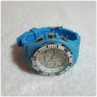 Used Blue Techno marine watch for Men in Dubai, UAE