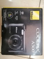 Used Nikon camera coolpix A300 in Dubai, UAE
