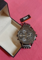 Used Oulm watch ! in Dubai, UAE