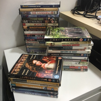 Used 36 DVDs Award-winning films in Dubai, UAE