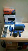 Used Multifunctional Paint Roller Brush 2Sets in Dubai, UAE