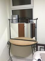 Used Console table with Mirror in Dubai, UAE