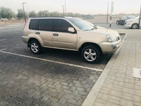 Used Nissan Xtrail for Sale in Dubai, UAE