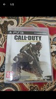 Used PlayStation 3 Call Of Duty Advanced Warf in Dubai, UAE