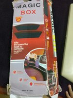 Magic box for car