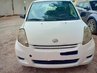 Used Daihatsu Sirion 2008 in Dubai, UAE