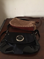 Rb And Aigner Shoulder Bags preloved