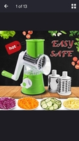Used Rotary kitchen vegetable cutter in Dubai, UAE