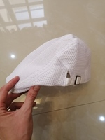 Used White new beret in Dubai, UAE