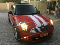 Used Mini Copper  in Dubai, UAE