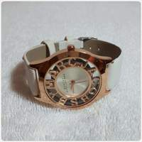 Used White MARC JACOBS watch for her in Dubai, UAE