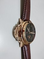 Used Original Megir Russian Watch in Dubai, UAE