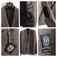 Suit Jacket Size 48