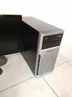Used hp sever ml310e in Dubai, UAE