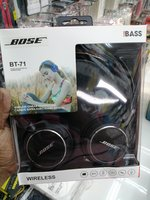 Used BOSE BT= 71 bluetooth in Dubai, UAE