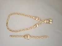 Used Necklace set in Dubai, UAE