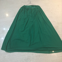 Green skirt Free Size