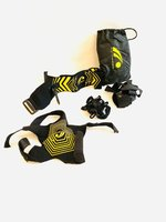 Used Football Training Bag-New in Dubai, UAE