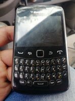 Used Blackberry 9360 working in Dubai, UAE