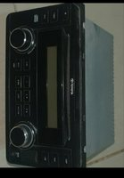 Used Toyota Original Radio With 2 Speaker in Dubai, UAE