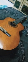 Used C40 Yamaha Classical Guitarr AED 250 in Dubai, UAE