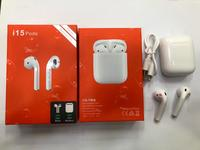 Used Airpods i-15 TWS in Dubai, UAE